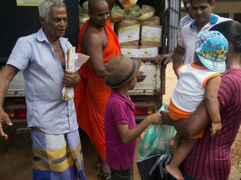 Flood Relief Support- Picture 4