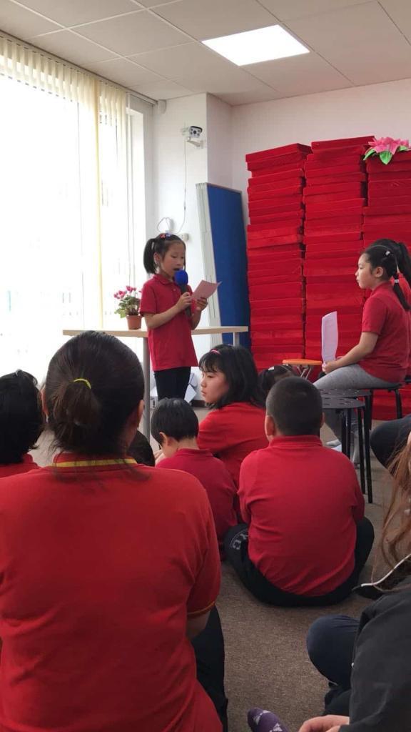 2017 Children's Dharma Class Celebration- Picture 4