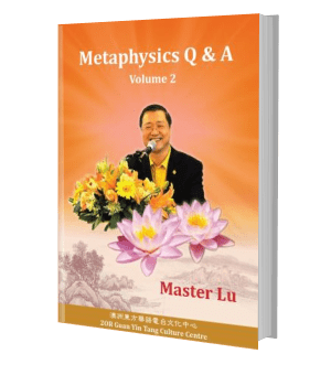 Metaphysics Q and A Volume 2