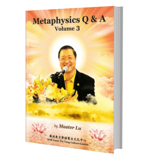 Metaphysics Q and A Volume 3