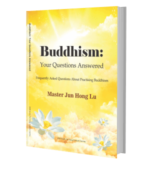 Buddhism: Your Questions Answered